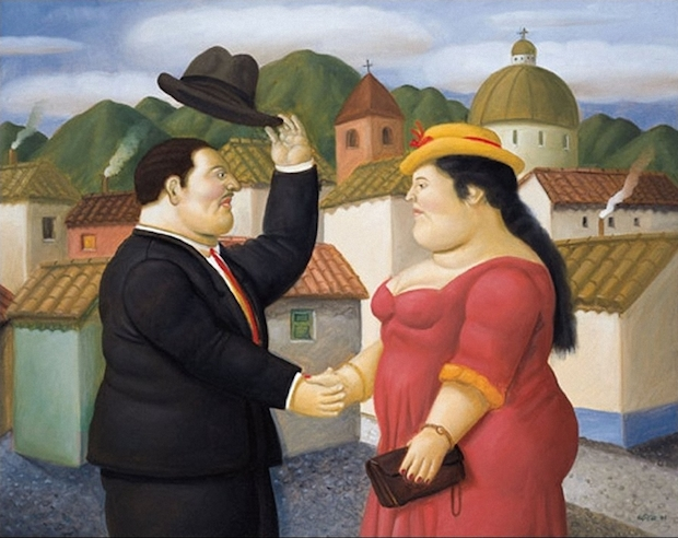 Botero-Fernando-Man-And-Woman-2001.JPG