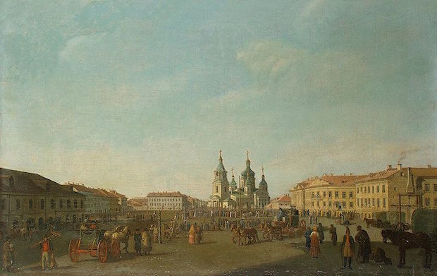 Petersen-Sennaya-Square.JPG