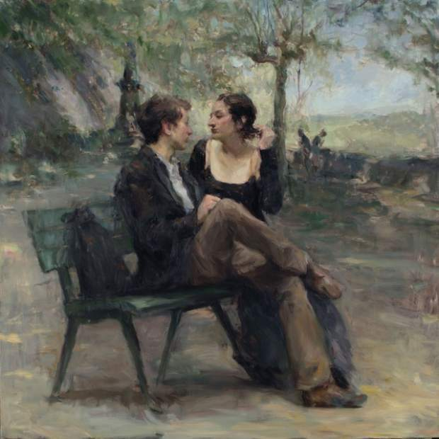 Ron-Hicks-Morning-after-in-Provence.JPG