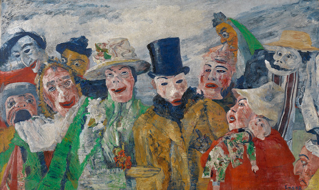 ensor-james-the-intrigue.JPG